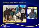 Moção de Congratulação à Srª Francisca Batista da Silva