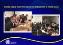 População pede melhorias no Transporte público intermunicipal